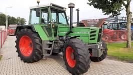 standaard tractor landbouw Fendt Favorit 612 LSA Turbomatik E 1992