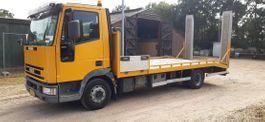 platform vrachtwagen Iveco EuroCargo 75 ML80E15/ 2000