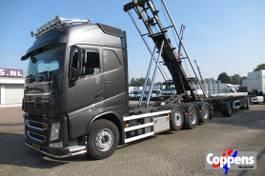 containersysteem vrachtwagen Volvo FH 500 VTV3R 2018