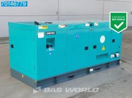 generator Cummins AG3-100C NEW UNUSED - 100KVA GENEATOR AGGREGRAAT 2021