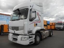 standaard trekker Renault Premium 2012