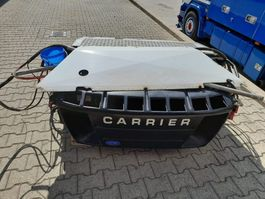 koelmotor vrachtwagen Carrier Carrier koelmotor supra 850 MT