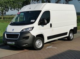 gesloten bestelwagen Peugeot 2.0 bluehdi l2h2 130pk! 2019
