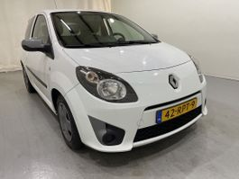 overige personenwagens Renault 1.5 dCi Collection Airco 2011
