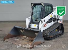 schranklader rups Bobcat T650 2011