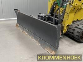 schranklader rups Bobcat Dozerblade 90 2018