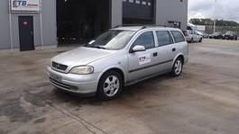 stationwagen Opel Astra 1.7 CDTI