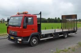 autotransporter vrachtwagen MAN oprijwagen Nieuwe apk! 2005