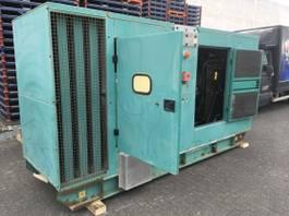 generator Cummins TAMFORD QSL9-G5 GENERATOR 300KVA USED 2007