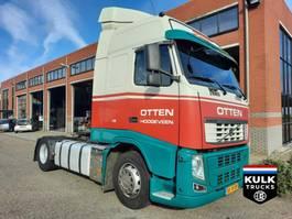 standaard trekker Volvo FH 420 EEV 4X2 / CLEAN HOLLAND TRUCK / 2010