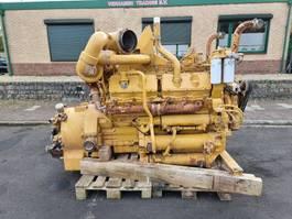 Motor vrachtwagen onderdeel Caterpillar 3412