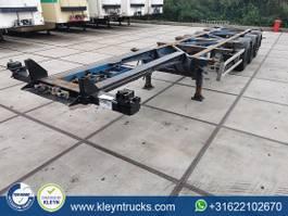 container chassis oplegger Van Hool PVS/GC 08011 2006