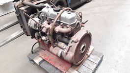 motoronderdeel equipment Mitsubishi K4C