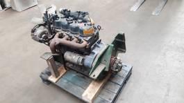 motoronderdeel equipment Kubota V1702