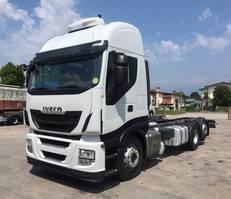 overige vrachtwagens Iveco Stralis 460 2015