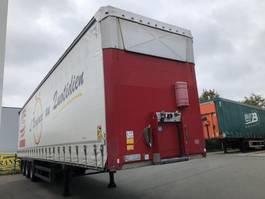 schuifzeil oplegger Schmitz Cargobull Semitrailer Curtainsider Coil 2014