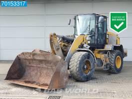 wiellader Caterpillar 938K GERMAN DEALER MACHINE 2014