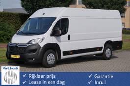 gesloten bestelwagen Citroën Heavy 2.0HDI L4H2 140PK Airco, Cruise, DAB+!! Nr. 186 2021