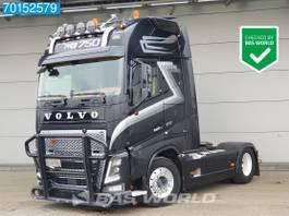 standaard trekker Volvo FH 16 4X2 VEB+ I+Park Cool 2x Tanks ACC Xenon Euro 5 2013