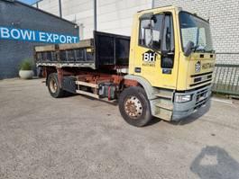 kipper vrachtwagen Iveco 18.230 2000