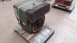 motoronderdeel equipment Hatz 1D81C 2007