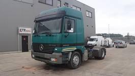 standaard trekker Mercedes-Benz Actros 1840 (BOITE MANUELLE / MANUAL GEARBOX / BIG AXLE) 1997