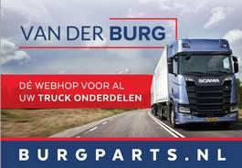 pièce détachée camion cabine MAN TGS euro 5 Grille