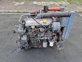 Motor vrachtwagen onderdeel Deutz BF4M1012