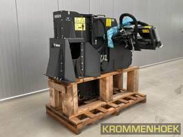 schranklader rups Bobcat WS 24   New   Wheelsaw 60 cm 2017