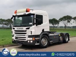 standaard trekker Scania P450 6x2/4 ret. scr only 2017