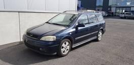 stationwagen Opel T98 *export* 2002