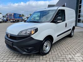 gesloten bestelwagen Fiat Easy Pro L1H1 105 Pk Euro 6 2021