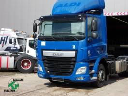 cabine - cabinedeel vrachtwagen onderdeel DAF CF 410 Euro 6 dag cabine