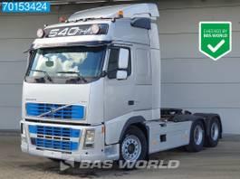 standaard trekker Volvo FH 16 6X4 VEB+ Big-Axle Hydraulik Euro 4 2008