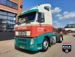 standaard trekker Volvo FH 420 EEV 4X2 2012