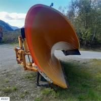 Overig vrachtwagen onderdeel GM I HDA 280S plow 2014