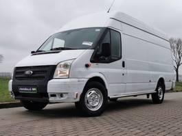 gesloten bestelwagen Ford 300 l 2.2tdci l3 h3 2013