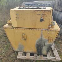 hydraulisch systeem equipment onderdeel 769C 1990