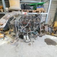 motoronderdeel equipment Terex 33-40 2015