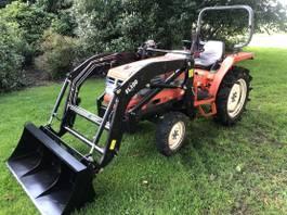 standaard tractor landbouw Kubota GL240