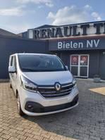 minivan - personenbus Renault Trafic 2021