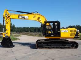 rupsgraafmachine JCB 215LC - New / Unused / Hammer Lines 2021