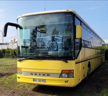 touringcar Setra S319 6X2 2003