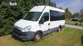 taxibus Iveco 35S13 2013