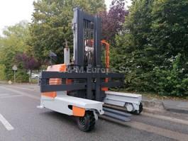 vorkheftruck Hubtex DQ40G série 30/50 EL/T 2012