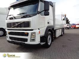 platform vrachtwagen Volvo FM 400 + Manual + 6x2 2006