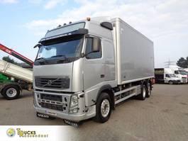 bakwagen vrachtwagen Volvo FH 460 + Euro 5 + 6x2 + Walking Floor 2013