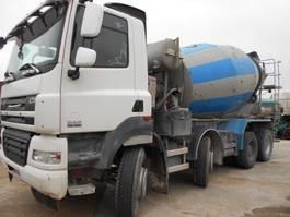 betonmixer vrachtwagen DAF CF85 2008