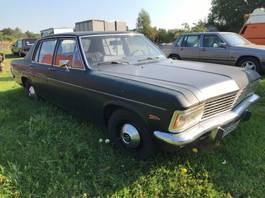 sedan auto Opel Opel Admiral 4*2