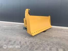bulldozerblad Caterpillar 12H / 120M / 120H / 140G / 140H / 140K / 140M / 14 2021